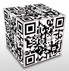 HF-cube